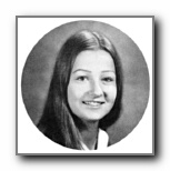 EVA KIEVEL: class of 1975, Grant Union High School, Sacramento, CA.