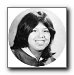 MARCELLA LARA: class of 1975, Grant Union High School, Sacramento, CA.