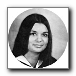 JULIE LOPEZ: class of 1975, Grant Union High School, Sacramento, CA.