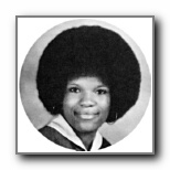 YOLONZA LUTIN: class of 1975, Grant Union High School, Sacramento, CA.