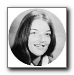 PAM LUBETKIN: class of 1975, Grant Union High School, Sacramento, CA.