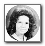 BELINDA NORRIS: class of 1975, Grant Union High School, Sacramento, CA.