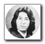 GUSTAVO ORTEGA: class of 1975, Grant Union High School, Sacramento, CA.