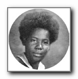 CARMEN PARKER: class of 1975, Grant Union High School, Sacramento, CA.