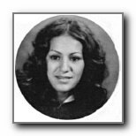 OLIVIA PLACENCIA: class of 1975, Grant Union High School, Sacramento, CA.