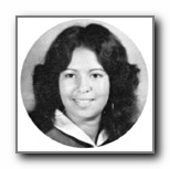 SUE REYES: class of 1975, Grant Union High School, Sacramento, CA.