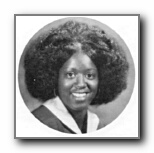 BONNIE ROBINSON: class of 1975, Grant Union High School, Sacramento, CA.