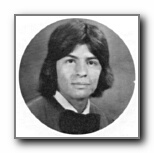 ESTEBAN RODRIGUEZ: class of 1975, Grant Union High School, Sacramento, CA.