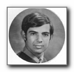 GEORGE SARGETIS: class of 1975, Grant Union High School, Sacramento, CA.