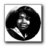 GENOLA SMITH: class of 1975, Grant Union High School, Sacramento, CA.