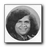DANIEL SOLORIO: class of 1975, Grant Union High School, Sacramento, CA.