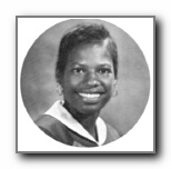 YVONNE TALLEY: class of 1975, Grant Union High School, Sacramento, CA.