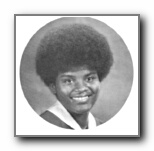 REGINA THOMPSON: class of 1975, Grant Union High School, Sacramento, CA.