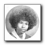 BEVERLY WEATHERSPOON: class of 1975, Grant Union High School, Sacramento, CA.