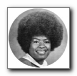 DONNA WRIGHT: class of 1975, Grant Union High School, Sacramento, CA.