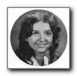 SALLY PATTERSON: class of 1975, Grant Union High School, Sacramento, CA.
