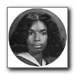 YOLANDA SONIEA: class of 1975, Grant Union High School, Sacramento, CA.