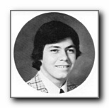 JOHN GARZA: class of 1976, Grant Union High School, Sacramento, CA.
