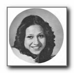 JULIE GIRON: class of 1976, Grant Union High School, Sacramento, CA.