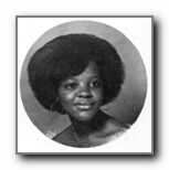 TONI HARRIS: class of 1976, Grant Union High School, Sacramento, CA.