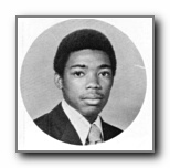 DONALD HARRISON: class of 1976, Grant Union High School, Sacramento, CA.