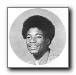 CLAYBORN HILL: class of 1976, Grant Union High School, Sacramento, CA.