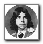 STEVE JIMMINEZ: class of 1976, Grant Union High School, Sacramento, CA.