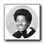 TONY JONES: class of 1976, Grant Union High School, Sacramento, CA.
