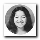 MALINDA MACHADO: class of 1976, Grant Union High School, Sacramento, CA.