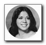 RACHEL MACHADO: class of 1976, Grant Union High School, Sacramento, CA.