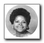 ROSSILAN MYERS: class of 1976, Grant Union High School, Sacramento, CA.