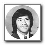 RONALD NOBIDA: class of 1976, Grant Union High School, Sacramento, CA.