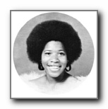 VERNICE RANSON: class of 1976, Grant Union High School, Sacramento, CA.