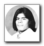EDUAROD RODROGUEZ: class of 1976, Grant Union High School, Sacramento, CA.