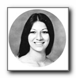 MARGIE RODRIGUEZ: class of 1976, Grant Union High School, Sacramento, CA.