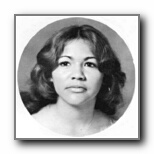 SYLVIA RUBLACABA: class of 1976, Grant Union High School, Sacramento, CA.
