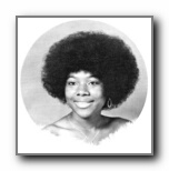 MARY YOUNG: class of 1976, Grant Union High School, Sacramento, CA.