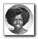 BETTY PENILTON: class of 1977, Grant Union High School, Sacramento, CA.