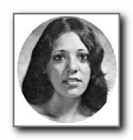 ALICIA PLACENCIA: class of 1977, Grant Union High School, Sacramento, CA.