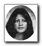 LORETTA REDOBLE: class of 1977, Grant Union High School, Sacramento, CA.