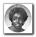 MONICA ROCQIEMORE: class of 1977, Grant Union High School, Sacramento, CA.