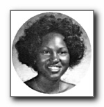 LARCELIA WICKS: class of 1977, Grant Union High School, Sacramento, CA.