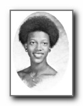 VANESSA HARVEY: class of 1978, Grant Union High School, Sacramento, CA.