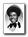 KEVIN JONES: class of 1978, Grant Union High School, Sacramento, CA.