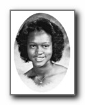 GWEN SCOTT: class of 1978, Grant Union High School, Sacramento, CA.