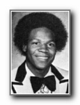 DAVID EARNEST: class of 1979, Grant Union High School, Sacramento, CA.