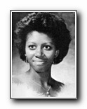 DESIREE EASTERLY: class of 1979, Grant Union High School, Sacramento, CA.