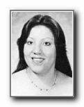 MARGIE GARCIA: class of 1979, Grant Union High School, Sacramento, CA.