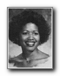 TANYA JONES: class of 1979, Grant Union High School, Sacramento, CA.