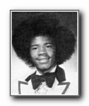 WILLIE WALLACE: class of 1979, Grant Union High School, Sacramento, CA.